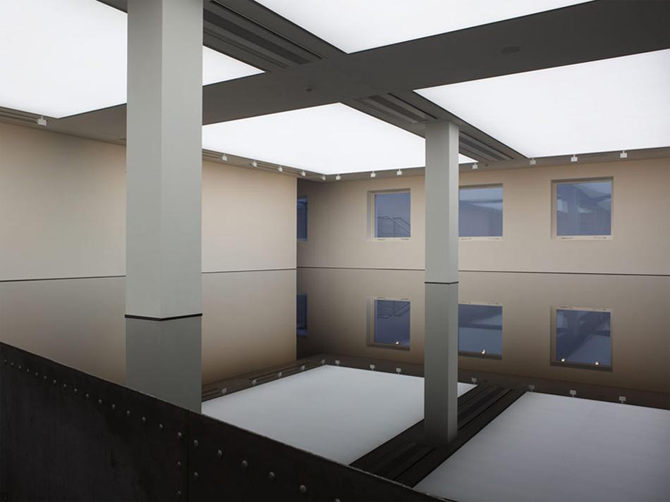 Saachi Gallery