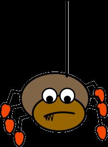 spider-156850_1280