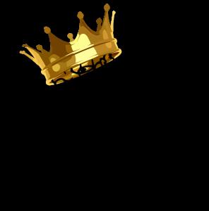 king trash