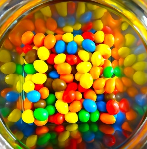 candy, artificial colors, food coloring, food dye
