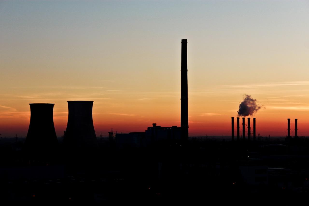 energy, nuclear, industry