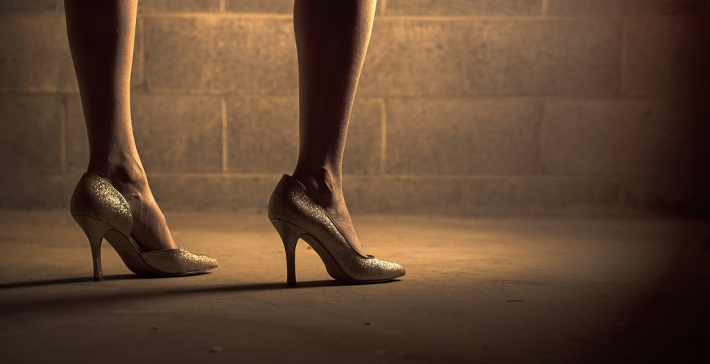 heels, high heels, high heel history, history of high heels, how are high heels made