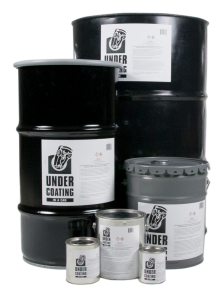 undercoating in a can, undercoating, UCiAC, PSC